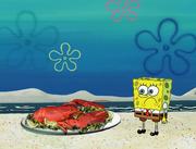 SpongeBob Meets the Strangler 062