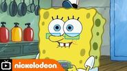 SpongeBob SquarePants Best Friends Nickelodeon UK