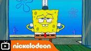 SpongeBob SquarePants SpongeBob LongPants Nickelodeon UK