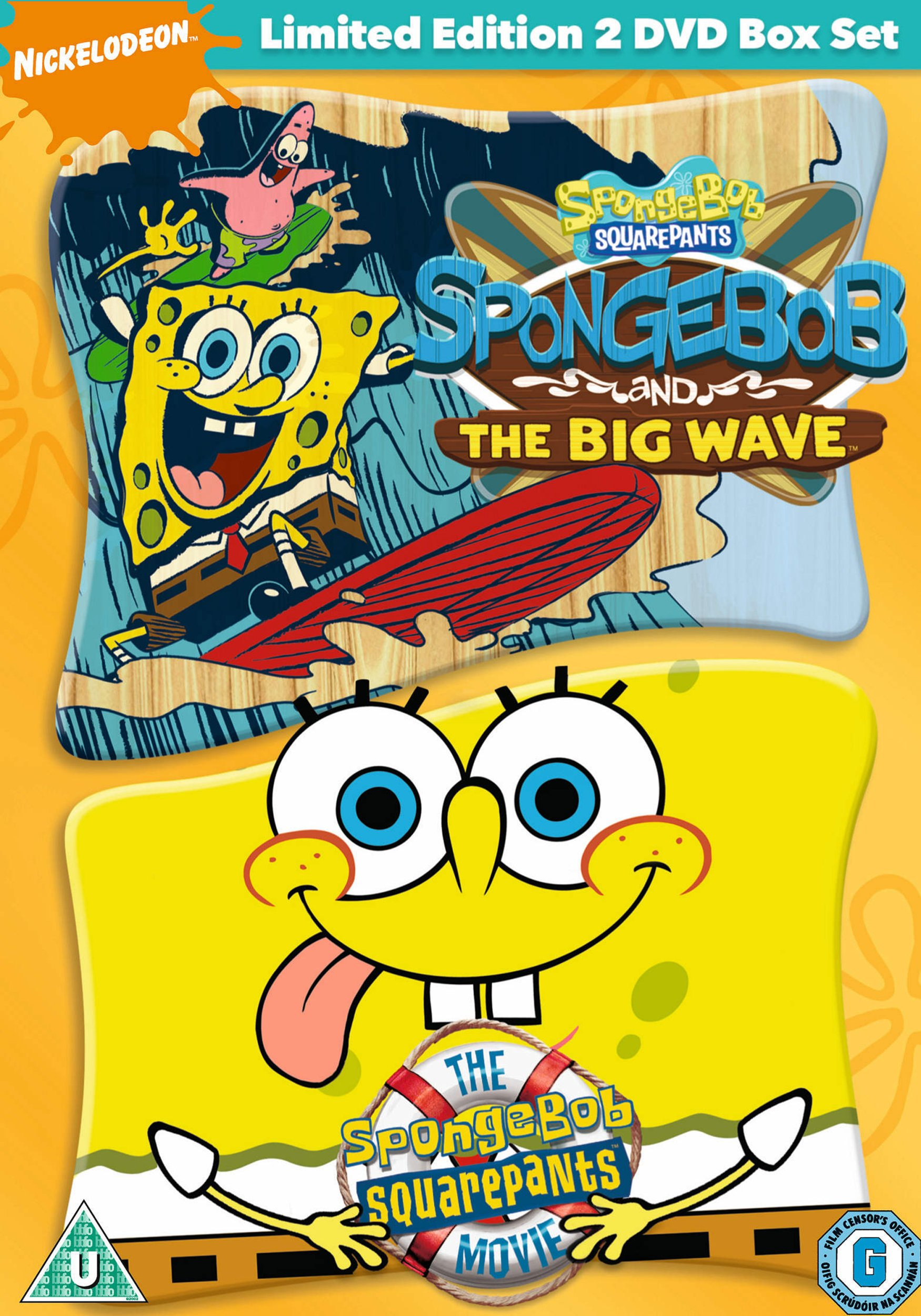 Limited Edition 2 DVD Box Set