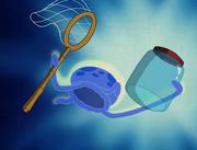Jellyfish Hunter 150