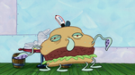 Krabby Patty Creature Feature 076