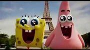 The SpongeBob Movie Sponge Out of Water (TV Spot 35)
