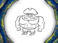 Viking-Sized Adventures Character Art 9