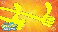 "Official ""Thumbs Song"" 👍 SpongeBob"