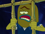 SpongeBob Meets the Strangler 199