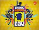 ThinkHappyDay Promo