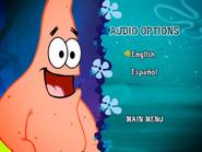 Audio Options THM