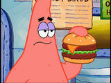 List of Krabby Patty variations