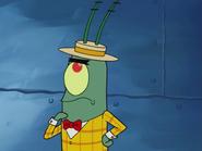 Mermaid Man vs. SpongeBob 072