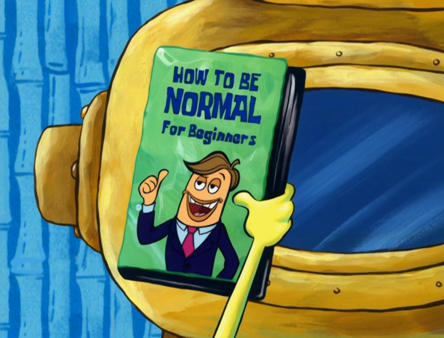 How to Be Normal for Beginners