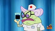 2020-02-16 1200pm SpongeBob SquarePants