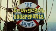 The SpongeBob SquarePants Movie (credits)