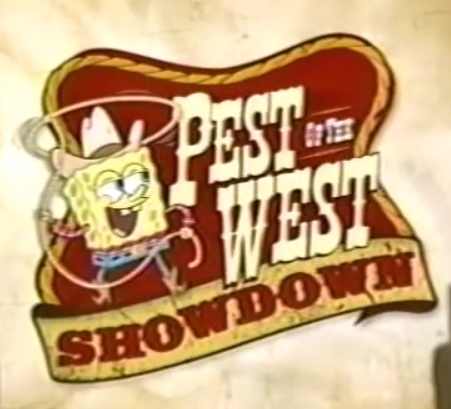 Pest of the West Showdown (event)