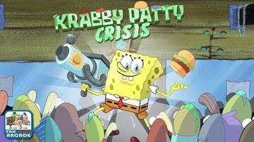 SpongeBob_SquarePants_Krabby_Patty_Crisis