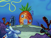 SpongeBob SquarePants Theme Song (1999) 03