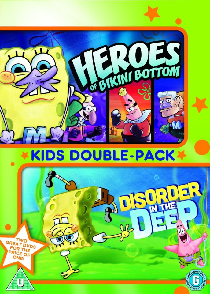Kids Double Pack: Volume 2