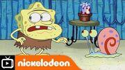 SpongeBob SquarePants - Squeaky Squeaky Nickelodeon