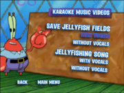 Karaoke Music Videos