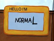 Not Normal 051
