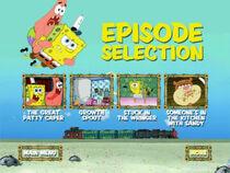 TGPC Episode Selection 1