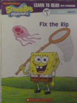 Fix the Rip