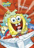 SpongeBob Season 4 Japanese DVD