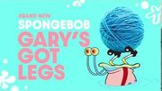 SpongeBob SquarePants 'Keep it Here for The Best of Gary' Promo (HD)