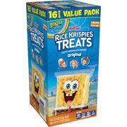 SB Rice Krispies treats 2020