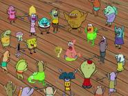 Slimy Dancing 185