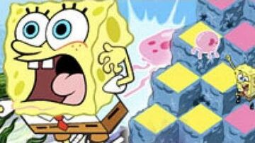 SpongeBob_SquarePants_-_Pyramid_Peril