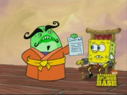 2009-07-19 1145AM SpongeBob SquarePants
