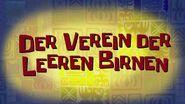 243a Episodenkarte-Der Verein der leeren Birnen