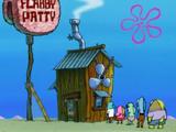 Flabby Patty Shack