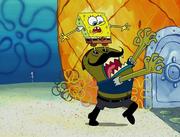SpongeBob Meets the Strangler 129