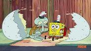 "SpongeBob SquarePants ""SpongeBob in Randoland"" HD Official Promo"