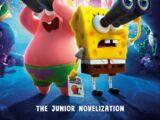 The SpongeBob Movie: Sponge on the Run - The Junior Novelization