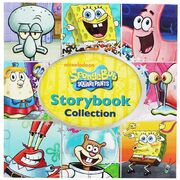 SpongeBob-friends-Storybook-Collection