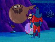 Mermaid Man and Barnacle Boy V 129