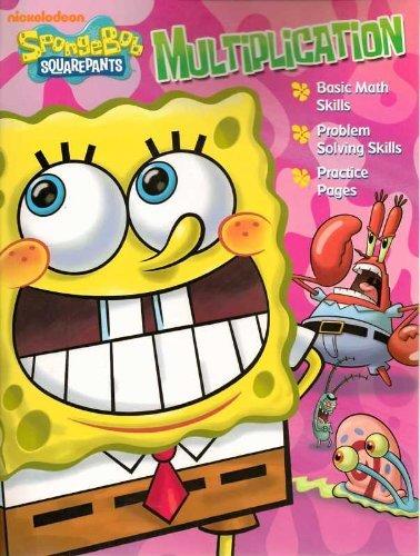 SpongeBob SquarePants: Multiplication
