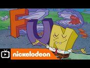 SpongeBob SquarePants - F.U.N
