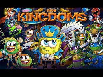 SpongeBob_SquarePants_Nickelodeon_Kingdoms_Adventure_-_Fun_Game_for_Kids_in_English_HD