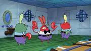 The Krusty Bucket 186