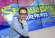 Tom Kenny Photo