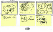 GhostHostOriginalStoryboards 1