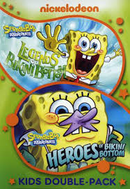Kids Double Pack: Volume 3