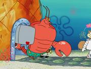 SpongeBob Meets the Strangler 152