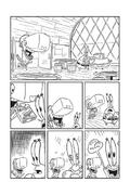 Comics-Inks-Pearl-and-Mr-Krabs