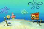 Spongebobpatrickwalking2