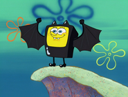 The Sponge Who Could Fly 162